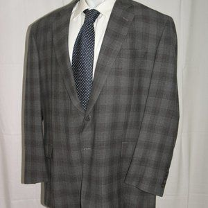 Brooks Brothers Suits & Blazers - Brooks Brothers Madison E Thomas Two Button Blazer